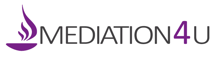 Mediation 4 u Logo